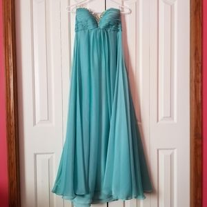 Alyce Maxi Gown
